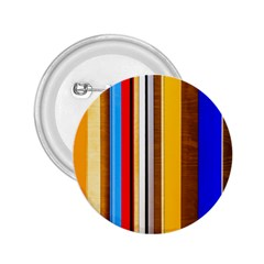 Colorful Stripes 2 25  Buttons by FunnyCow