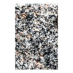 Granite Hard Rock Texture Shower Curtain 48  X 72  (small)