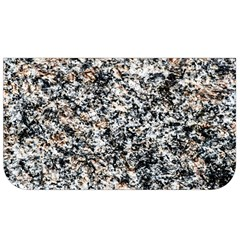 Granite Hard Rock Texture Lunch Bag by FunnyCow