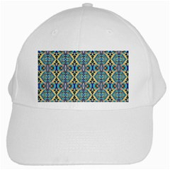 Artworkbypatrick1 19 White Cap