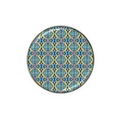Artworkbypatrick1 19 Hat Clip Ball Marker