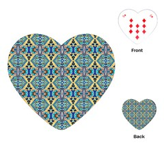 Artworkbypatrick1 19 Playing Cards (heart)