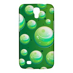Background Colorful Abstract Circle Samsung Galaxy Mega 6 3  I9200 Hardshell Case