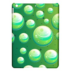 Background Colorful Abstract Circle Ipad Air Hardshell Cases