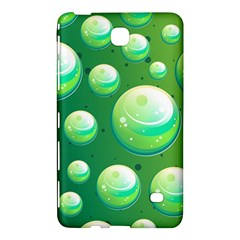 Background Colorful Abstract Circle Samsung Galaxy Tab 4 (8 ) Hardshell Case