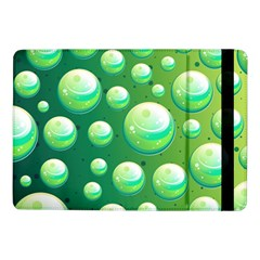Background Colorful Abstract Circle Samsung Galaxy Tab Pro 10 1  Flip Case
