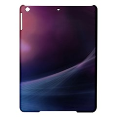 Abstract Form Color Background Ipad Air Hardshell Cases