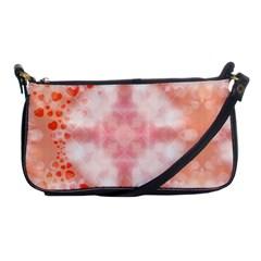 Heart Background Wallpaper Love Shoulder Clutch Bags