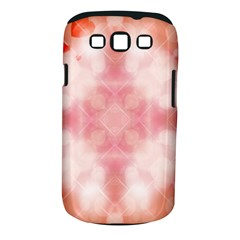 Heart Background Wallpaper Love Samsung Galaxy S Iii Classic Hardshell Case (pc+silicone)
