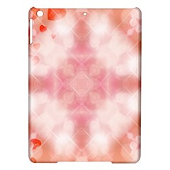 Heart Background Wallpaper Love Ipad Air Hardshell Cases
