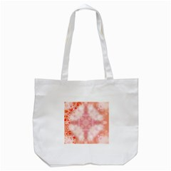 Heart Background Wallpaper Love Tote Bag (white)
