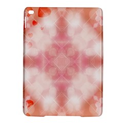 Heart Background Wallpaper Love Ipad Air 2 Hardshell Cases