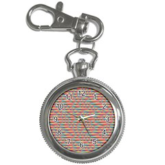 Background Abstract Colorful Key Chain Watches