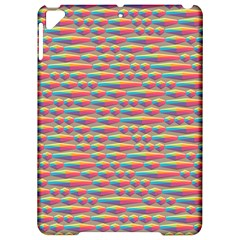 Background Abstract Colorful Apple Ipad Pro 9 7   Hardshell Case