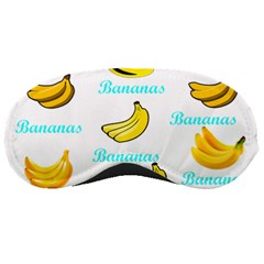 Bananas Sleeping Masks