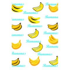 Bananas 5 5  X 8 5  Notebooks