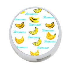 Bananas 4 Port Usb Hub (one Side)