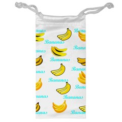 Bananas Jewelry Bags