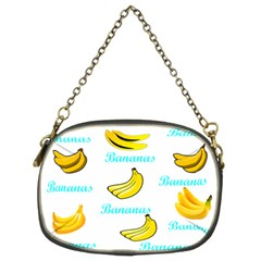 Bananas Chain Purses (two Sides)