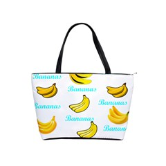 Bananas Shoulder Handbags