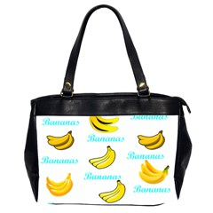 Bananas Office Handbags (2 Sides)