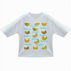 Bananas Infant/toddler T Shirts