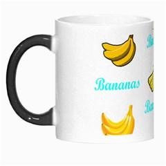 Bananas Morph Mugs