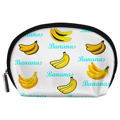 Bananas Accessory Pouches (large)  by cypryanus