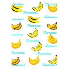 Bananas 5 5  X 8 5  Notebooks