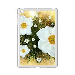 Summer Anemone Sylvestris Ipad Mini 2 Enamel Coated Cases