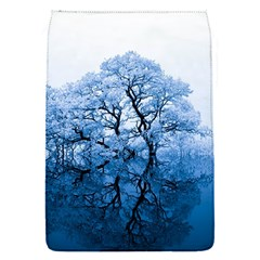 Nature Inspiration Trees Blue Flap Covers (s)