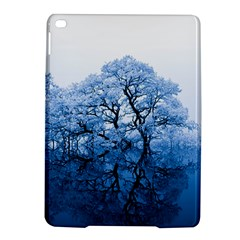 Nature Inspiration Trees Blue Ipad Air 2 Hardshell Cases