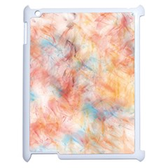 Wallpaper Design Abstract Apple Ipad 2 Case (white)
