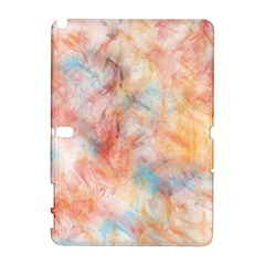 Wallpaper Design Abstract Samsung Galaxy Note 10 1 (p600) Hardshell Case