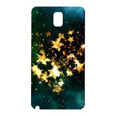 Heart Love Universe Space All Sky Samsung Galaxy Note 3 N9005 Hardshell Back Case