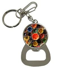 Color Box Colorful Art Artwork Bottle Opener Key Chains