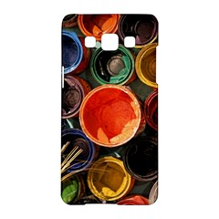 Color Box Colorful Art Artwork Samsung Galaxy A5 Hardshell Case