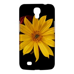 Sun Flower Blossom Bloom Particles Samsung Galaxy Mega 6 3  I9200 Hardshell Case