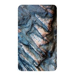 Earth Art Natural Rock Grey Stone Texture Memory Card Reader