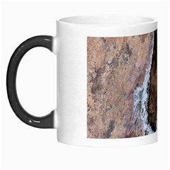 Earth Art Natural Texture Salt Of The Earth Morph Mugs by CrypticFragmentsDesign