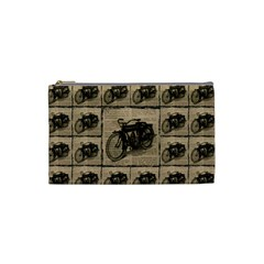 Indian Motorcycle 1 Cosmetic Bag (small)