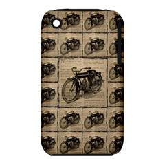 Indian Motorcycle 1 Iphone 3s/3gs by ArtworkByPatrick1