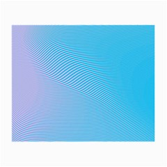 Background Graphics Lines Wave Small Glasses Cloth