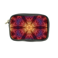 Fractal Abstract Artistic Coin Purse
