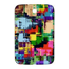 Color Abstract Background Textures Samsung Galaxy Note 8 0 N5100 Hardshell Case