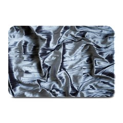 Pattern Abstract Desktop Fabric Plate Mats