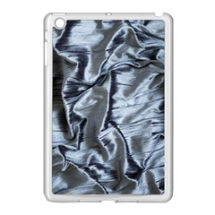 Pattern Abstract Desktop Fabric Apple Ipad Mini Case (white)