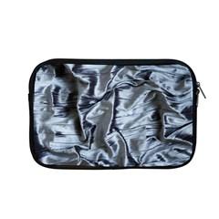 Pattern Abstract Desktop Fabric Apple Macbook Pro 13  Zipper Case