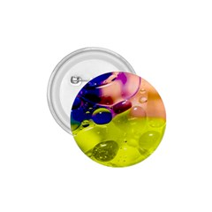 Abstract Bubbles Oil 1 75  Buttons