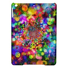 Background Color Pattern Structure Ipad Air Hardshell Cases